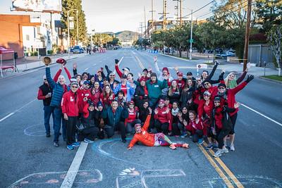 LA Marathon PP-45