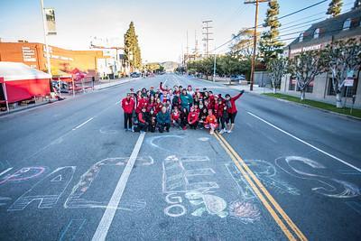 LA Marathon PP-40