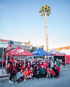 LA Marathon PP-38
