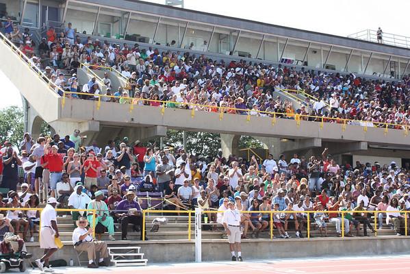 LA State Track Championship BentonHS 5-7-11