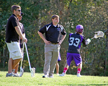 2011 LOUISIANA HIGH SCHOOL LACROSSE LEAGUE:  Dutchtown vs.St. Paul's of Covington, in Covington.  St. Pauls's wins.