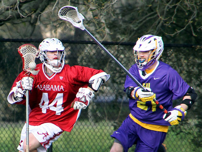 2014 LACROSSE ALL STATE SUGAR BOWL LACROSSE CLASSIC: LSU VS. ALABAMA
