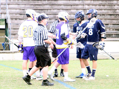 2014 LAX: RICE @LSU