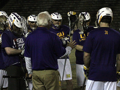 2014 LAX: SAM HOUSTON vs. LSU