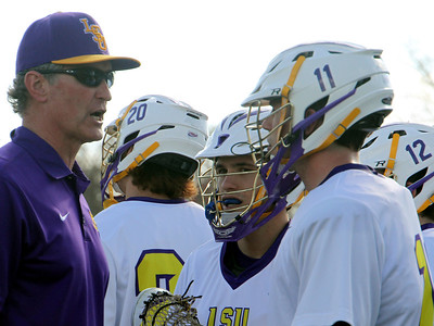 2014 LAX: TEXAS-SAN ANTONIO @ LSU