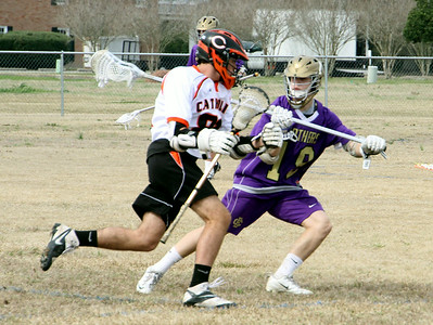2014 LAX_STM INVITATIONAL:Catholic vs. Christian Brothers of Memphis