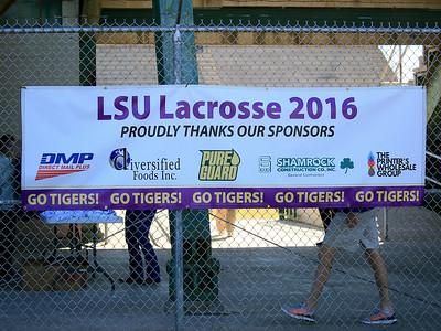 2016 LAX SMU VS LSU