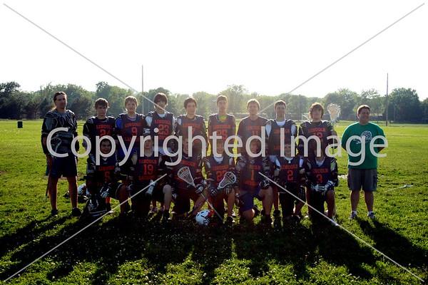 2008 Lacrosse