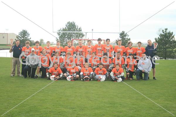 2009 Lacrosse