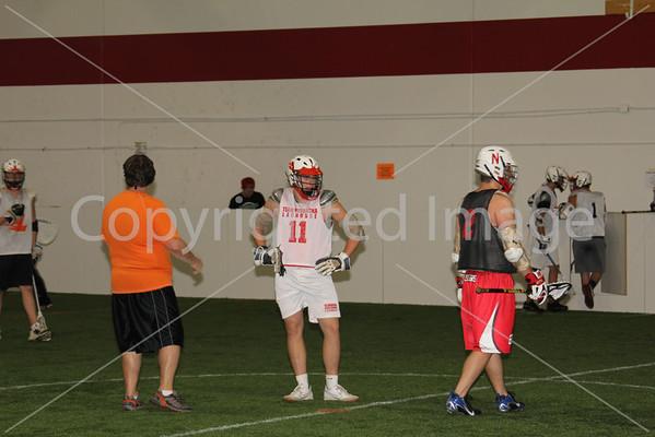 Box Lacrosse November 4, 2010
