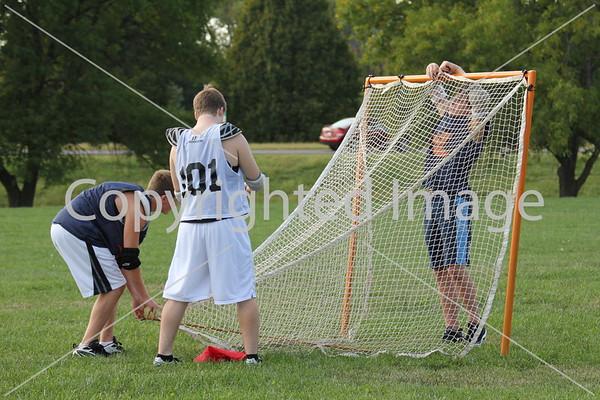 Fall Lacrosse