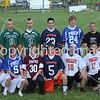 Nebraska High School All State Lacrosse team