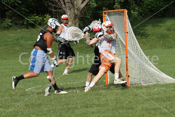 2011 Cornhusker State Games Rampage vs Wildcats