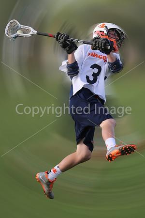 2014 High School Lacrosse