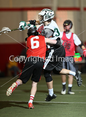 Game 2 Millard West vs Omaha Westside 2/14/2015