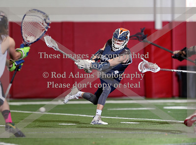 Lincoln Rampage vs Elkhorn South 2/18/2017