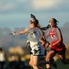 Mountain View vs Boise girls JV and varsity. Meridian varsity vs Mountain View boys JV