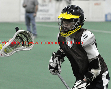 Indoor LAX