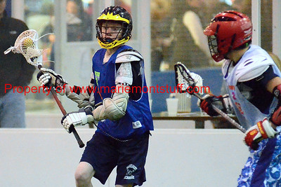 MJHS Indoor Lax 2012-01-27