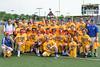 2013 Mens Lacrosse team -100