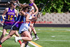MHS Lady Warrior LAX vs Jackson 2016-4-23-13