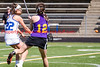 MHS Lady Warrior LAX vs Jackson 2016-4-23-14