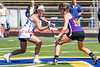MHS Lady Warrior LAX vs Jackson 2016-4-23-16