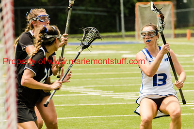 MHS Womens LAX vs Mother of Mercy 2017-5-20-17