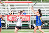 MHS Lady Warrior LAX vs IH 2017-4-17-16