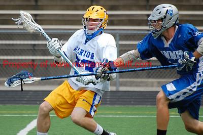 MHS LAX vs Summit playoffs 2009-05-29 24