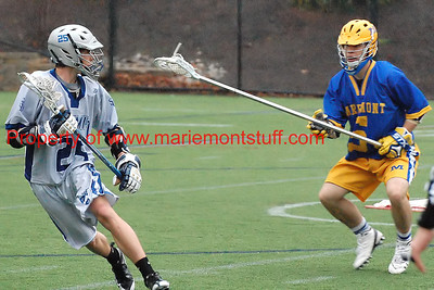 Mariemont High School Men's Lacrosse Archive - 1