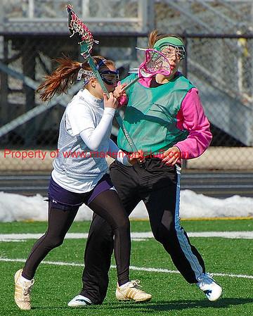 Mariemont JHS Girls Lacrosse