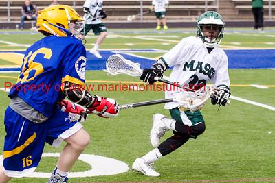 MJHS Boys LAX vs Mason 2015-03-14-18