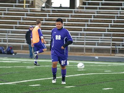 2012-2-18 Soccer Game