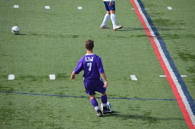 LBJ 2013 Soccer