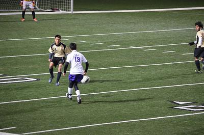 2014-1-24 Soccer Game