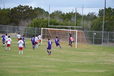 2014-2-1 Soccer Game
