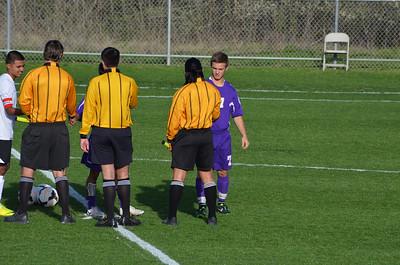 2014-3-17 Soccer game