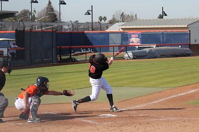 LCC Baseball 2015