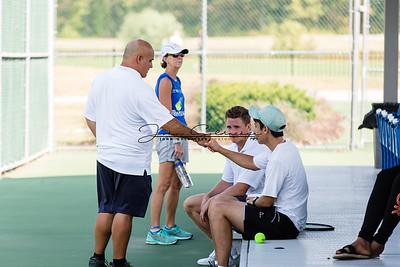LCCC Tennis 2017