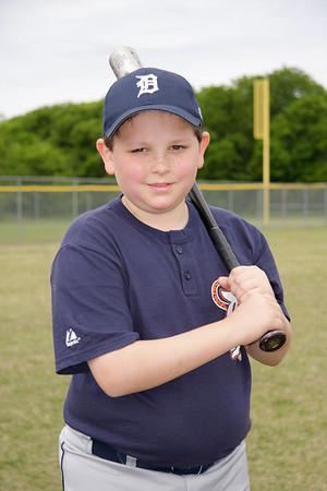 2010-05-01 10U Tigers v White Sox