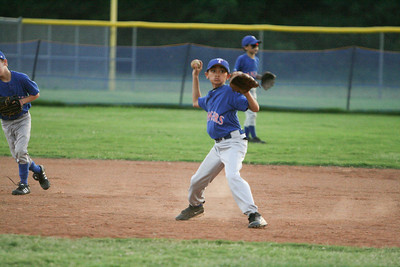 2010-05-25 10U Rangers v Braves
