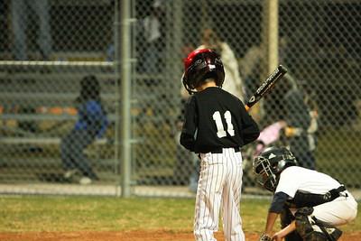 2010-11-05 White Sox Tourney Game 1