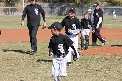 2010-11-06 White Sox Tourney Game 2