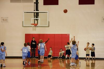 2010-03-06 8U Wildcats Regionals