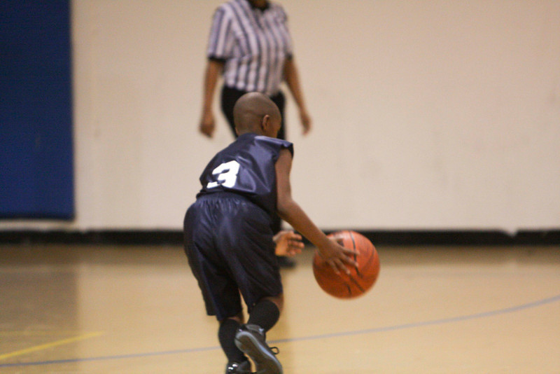 014 2011-12-11 10U Hoyas vs  Mustangs