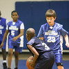 012 2011-12-11 10U Hoyas vs  Mustangs