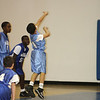 009 2011-01-15 10U Tarheels vs  Mustangs
