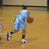 013 2011-01-15 10U Tarheels vs  Mustangs