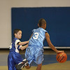 010 2011-01-15 10U Tarheels vs  Mustangs